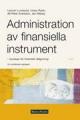 Administration av finansiella instrument