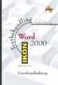 Ikon; Textbehandling –  Word 2000