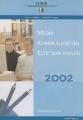 Liber: Läromedelskatalog ,2002