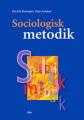 Sociologisk metodik