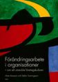 Förandringsarbete i organisationer