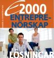 E2000 Entreprenörskap; Lösningar