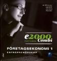 E2000 Combi Faktabok; Företagsekonomi 1