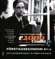 E2000 Combi Faktabok; Företagsekonomi 2